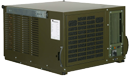 Dantherm container cooling