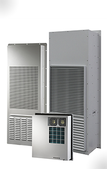 New release - DC Air Conditioner 3000 - high volume benefits