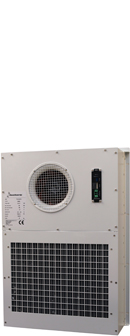 Dantherm DC Thermosiphon for Telecom and Electronics cooling