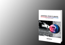 Dantherm Telecom and electronics cooling general brochure