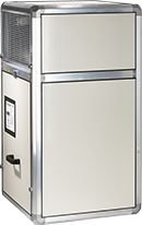 Dantherm Free Cooling up to 12kW: high-capacity Free cooling for Telecom shelters