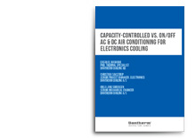 Download white paper Dantherm capacity-controlled dc air conditioning