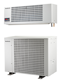DC Split Air Conditioner_product overview