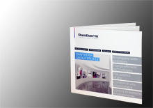 Dantherm profile brochure
