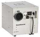 Dantherm adsorption dehumidifiers