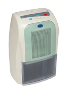 Dantherm dehumidification CD 400-18